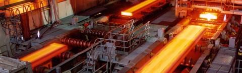 تابلوهای خط کنترل کارخانجات(ذوب- فولاد - سیمان و...